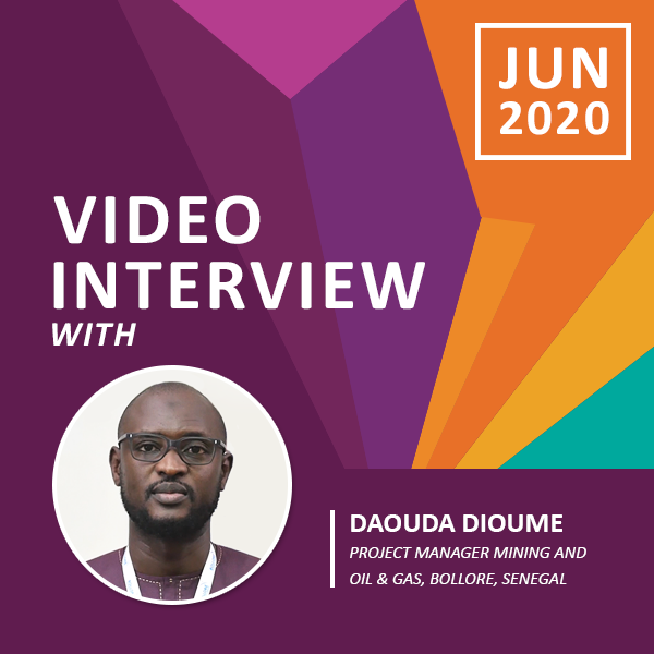 Daouda Dioume