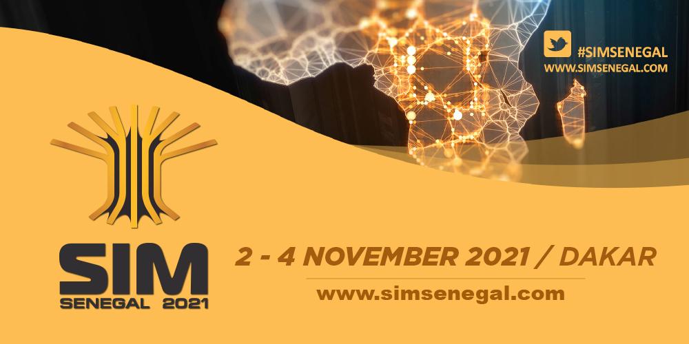 SIM Senegal 2021