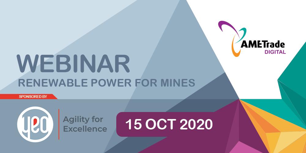 Mining Webinar 2020