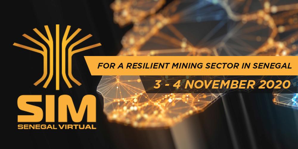 SIM Senegal Virtual 2020