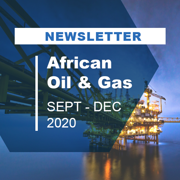 How will the COVID-19 pandemic change Africa's oil and gas industry?