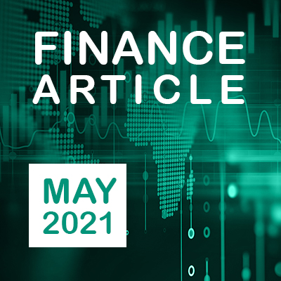 AMETRADE INFRASTRUCTURE FINANCE – 1ST QUARTER 2021