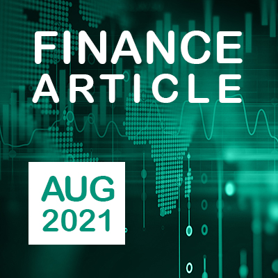 AMETRADE INFRASTRUCTURE FINANCE – 2ND QUARTER 2021