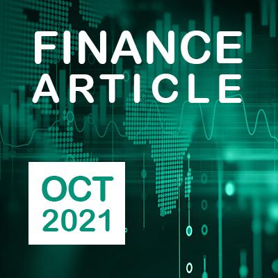 AMETRADE INFRASTRUCTURE FINANCE – 3RD QUARTER 2021